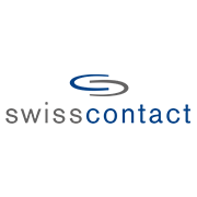 Swisscontact Logo